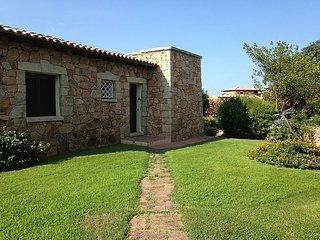 2 bedroom Villa in Puntaldia, Sardinia, Italy - 5059691