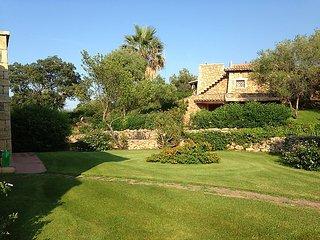 2 bedroom Villa in San Teodoro, Sardinia, Italy : ref 2217178