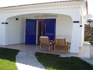 2 bedroom Villa in Budoni, Sardinia, Italy : ref 5056593