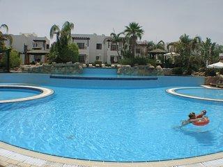 Home Holiday Delta Sharm Resort