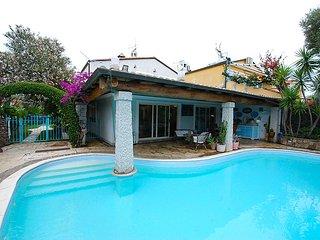 Villa Surphinia #8808, Bari Sardo