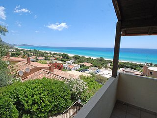 3 bedroom Villa in Costa Rei, Sardinia, Italy : ref 5056643