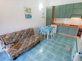 Villasimius Apartment Sleeps 6 with WiFi - 5056655