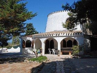 Torre Moresca #8874, Capitana