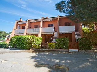 1 bedroom Apartment in Porto Azzurro, Tuscany, Italy : ref 5058688