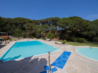 3 bedroom Apartment in Elba Rio Marina, Elba Island, Italy : ref 2371963