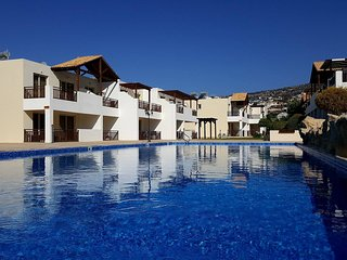 E5 Vanessa Luxury Resort, Peyia