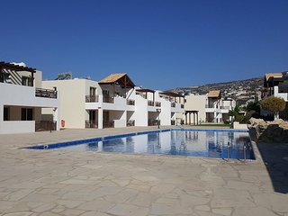 D202 Vanessa Luxury Resort, Peyia