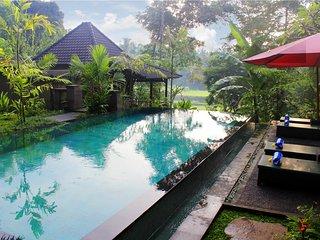 Deluxe Villa at Alam Dania Cottage