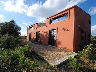 Villa Mira #8977, Menfi