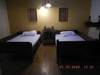 Villa Maia-Portuguese Home Stay, Goa Velha