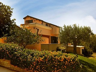 3 bedroom Villa in Santa Maria del Focallo, Sicily, Italy : ref 5026200