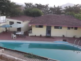 Private Swimming pool in Lonavala, Khandala