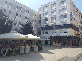 Apartment JASNA ***, Osijek