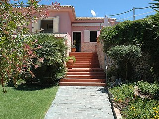 3 bedroom Villa with Pool, Air Con and WiFi - 5696654