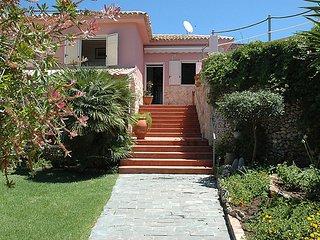 3 bedroom Villa in Isola delle Femmine, Sicily, Italy : ref 5084146