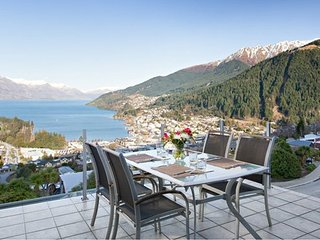 25 On The Terrace, Queenstown