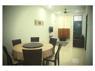 Safwa Homestay