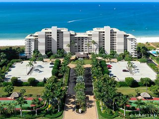 BEACHFRONT SOMERSET 812, Marco Island