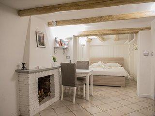 Appartamento Domus Tiberina, Rome