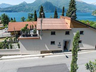 Residenza Decimina - Appartamento Dorino, Varenna