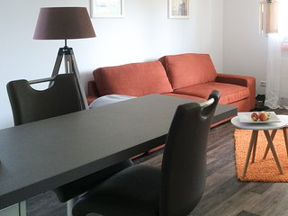 Apartment in Nähe Leica Camera AG und Altstadt, Wetzlar