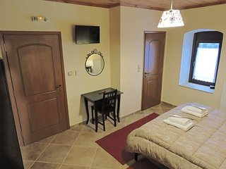 Gueast Gartagani Triple Room, Stemnitsa