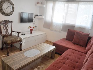 Nice apartment Ben Gurion 81/325