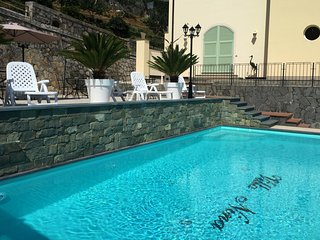 Cinque Terre: studio 2 person, La Spezia