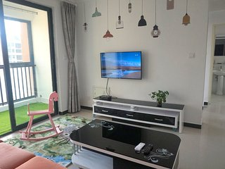 Perfect 2 Bedrooms (Pudong Airport and Disneyland), Shanghai
