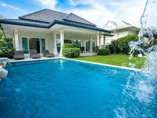 Villa privée Victoria,Phuket, 2 Chambres, piscine