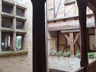 La Maison Bakea, Cordes-sur-Ciel