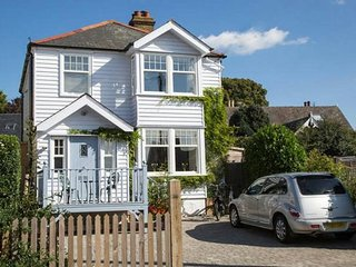 Beach Walk Cottage, Whitstable