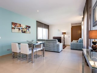 Two Bedroom Apartment at Mar da Luz Resort and Spa