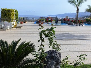Excellent Apartment in High standing complex, Puerto de la Cruz