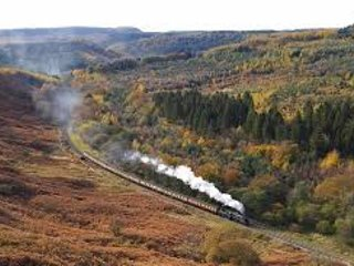 North Yorks Steam Railway