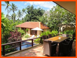 Villa 63 - Big discount for monthly stays, Choeng Mon
