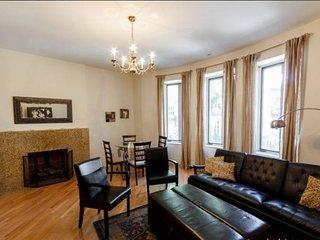 Classic Two bedroom Washington Heights New York