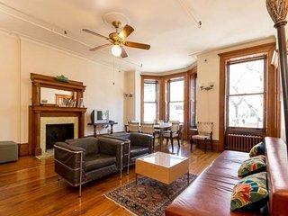 Classic Three Bedroom Hamilton New York, Nova York