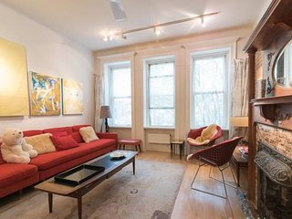 Classic 149th Street two bedroom with a terrace, New York City