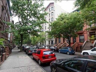 Classic 149th Street Amsterdam Avenue, New York City