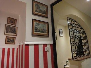 Bel appartement pour 6 pers avec jardin privé, Les Eyzies-de-Tayac