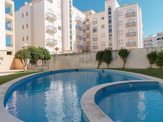 Stig Apartment, Armação de Pêra, Algarve