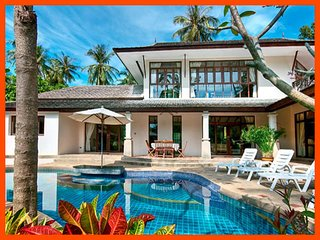 Villa 111 - Next to Bang Por beach