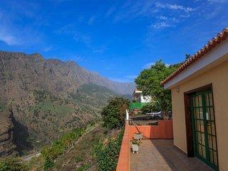 Casa Barranco, Los Llanos de Aridane