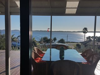 Deck View, Australind