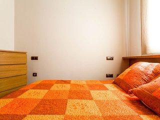 Espacioso y elegante apartamento 2 hab Centro