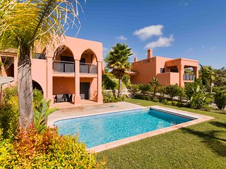 Lewa Red Villa, Amendoeira Golf, Algarve