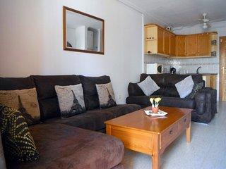 2 bedroom ground floor apartment, La Florida, Playa Flamenca