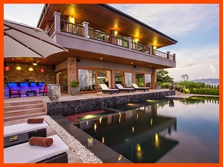 Villa 22 - Special price $429 USD/Night for stays until 28 Sep 18
